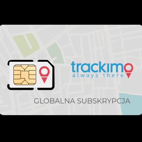 subscription trackimo